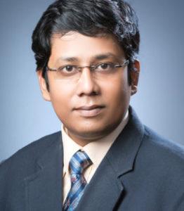 Dr. Soumya Paik